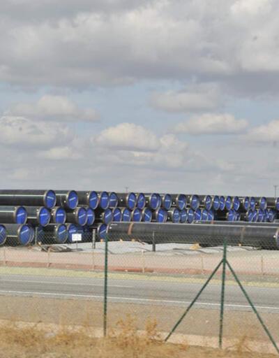 Rus doğalgazı yerine İsrail gazı mı?