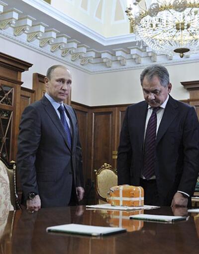 Putin'in karakutu çağrısına yanıt yok