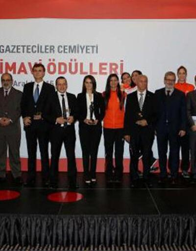 Sedat Simavi Ödülleri yeni sahiplerine verildi