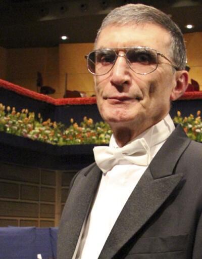 Aziz Sancar madalyasını Genelkurmay Başkanı'na vermiş