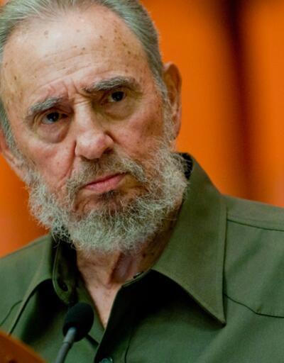 Fidel Castro'ya göre dünya savaşını sadece iki ülke önleyebilir