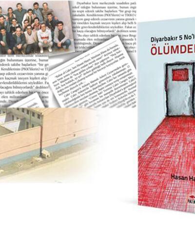 """Diyarbakır Cezaevi'ndeki işkencenin adı: """"Beni Öp Haydar"""""""