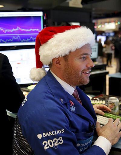 Küresel piyasalar tatil havasında