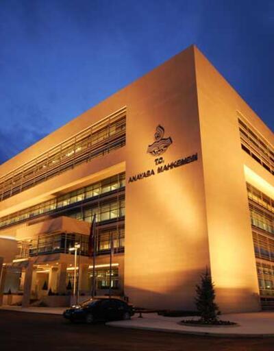 Anayasa Mahkemesi'nden Toplantı ve Gösteri Yürüyüşleri Kanununda iptal kararı