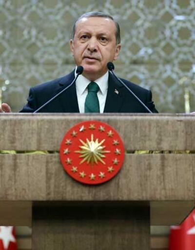 Erdoğan'dan İsrail ve İran'a taziye mesajı