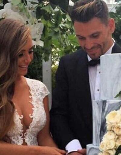Ersan Adem Gülüm evlendi