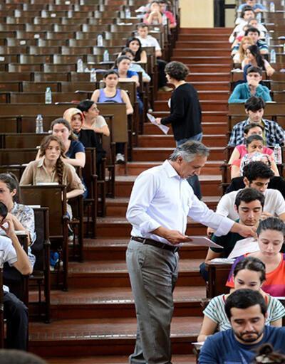 Türkiye'nin en gözde ilk 15 üniversitesi