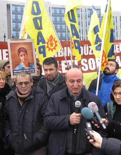 Bilirkişi raporu Mehmet Ayvalıtaş'ı suçlu gösterdi