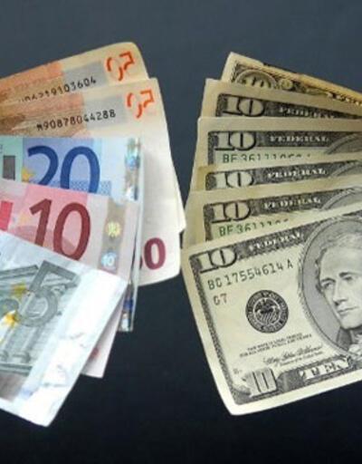 Dolar 3.06 lirayı gördü, euro da yükseldi