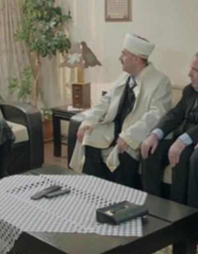 Kertenkele dizisinin 50. bölüm fragmanı Kertenkele için büyük tehdit!