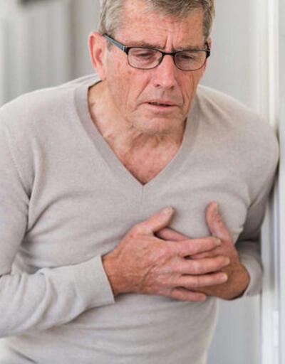 Egzersiz kalp krizini çağırabilir!
