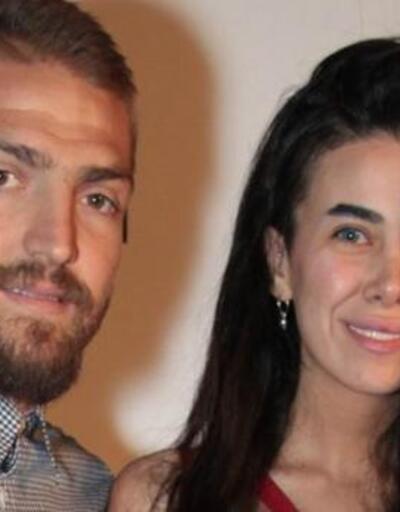 Berkay: Asena ile Caner'in boşanacağından haberim yok