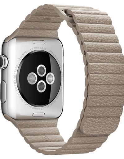 Apple Watch için en iyi kayışlar