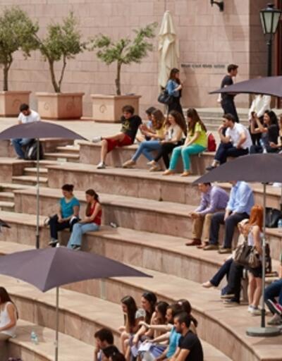 2 Türk üniversitesi dünyanın en iyileri arasında