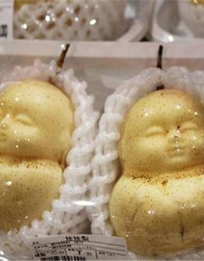 Asya'da herkes bunu yiyor: Buda armudu