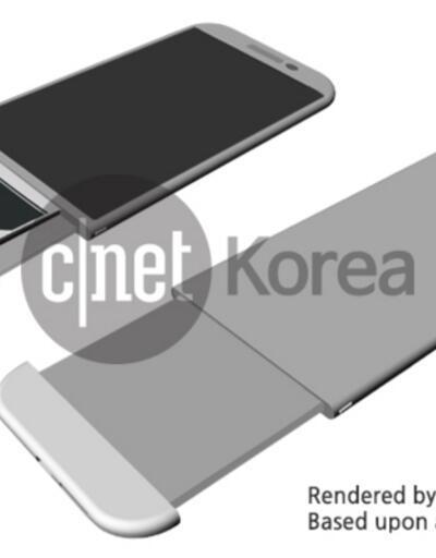 LG G5 nasıl olacak? İşte sızan özellikleri
