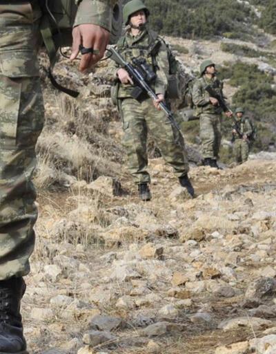 Bitlis'te terör saldırısı: 1 köy korucusu şehit
