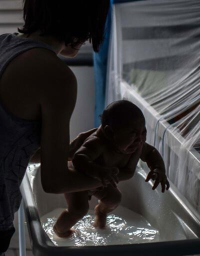 """Dünya Sağlık Örgütü'nden """"Zika"""" için acil durum ilanı"""