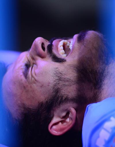 Trabzonspor'dan Güray'ın sakatlığıyla ilgili açıklama