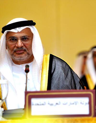 Birleşik Arap Emirlikleri'nden Suudi Arabistan'a destek