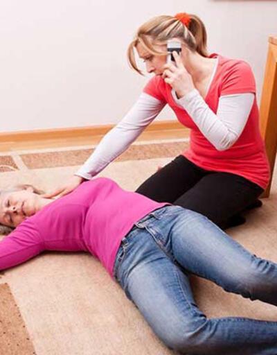 Baygınlık nöbetleri ile epilepsiyi karıştırmayın!