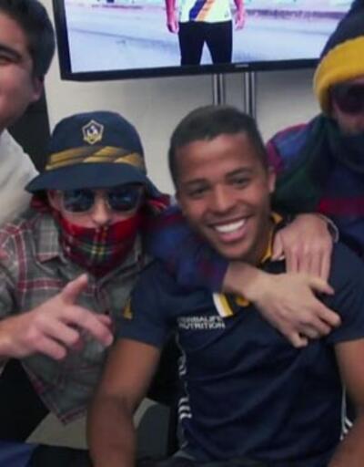 Keane ve Gerrard yeni transfere şaka yaptı!