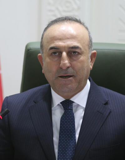 """Çavuşoğlu: """"Suriye'de yarın gece ateşkes olacak"""""""