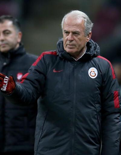 """Mustafa Denizli: """"Psikolojim iyi değil"""""""