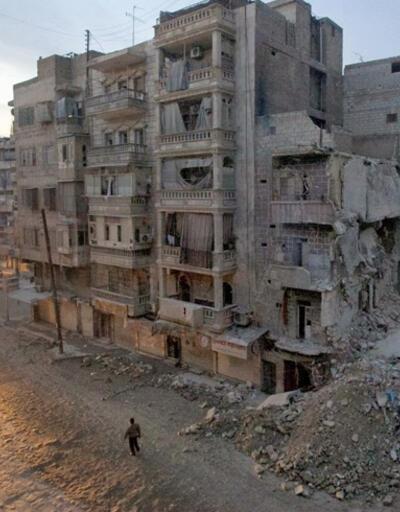 """""""Suriye nüfusunun yüzde 11'i öldü ya da yaralandı"""""""