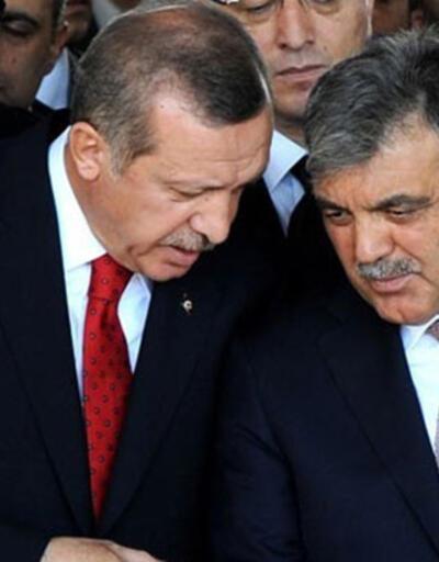 Abdullah Gül'ün görüşmeleri için ne dediler?