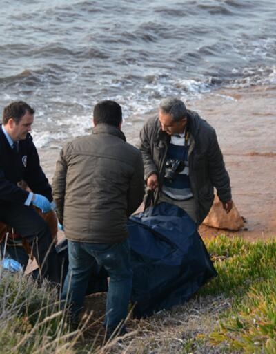 Didim sahilinde kız çocuğu cesedi bulundu