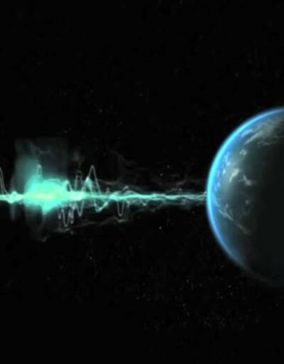 Kütle çekim dalgalarının sesi ilk kez kaydedildi