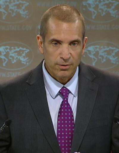 """ABD: """"Esad kandırılmış"""""""