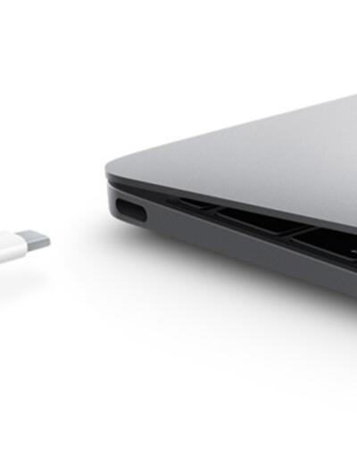 USB-C kablolarında tasarım hatası