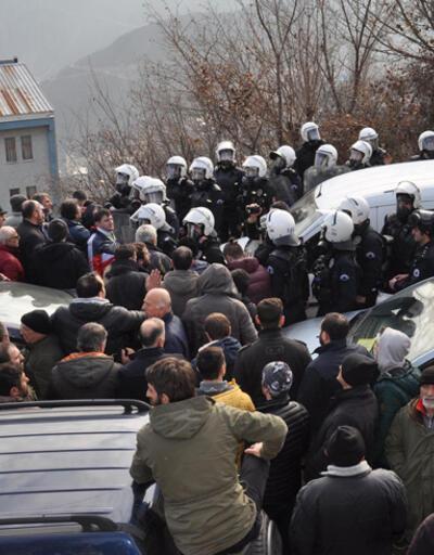 İstanbul Barosu: Artvin halkının yanındayız
