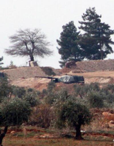 """BMGK: """"Türkiye'nin PYD'yi bombalamasından endişe duyuyoruz"""""""