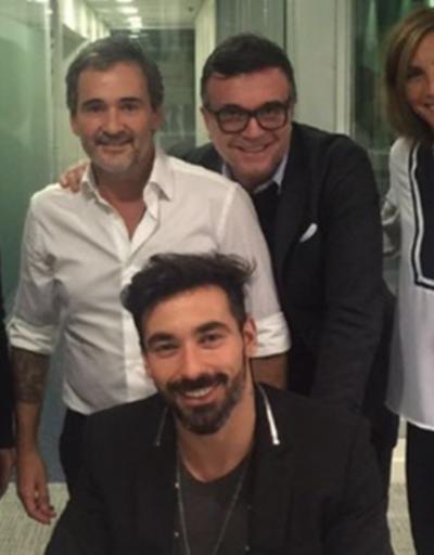Lavezzi Ersan Gülüm'ün takımına transfer oldu