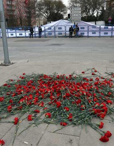 Ankara'daki bombalı saldırıda gözaltı sayısı 22'ye yükseldi