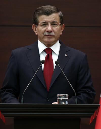 Davutoğlu, taziyeye giden HDP'li vekile sert çıktı