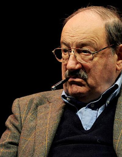 Umberto Eco'nun ardından Türkiye'den yazarlar ne dedi?