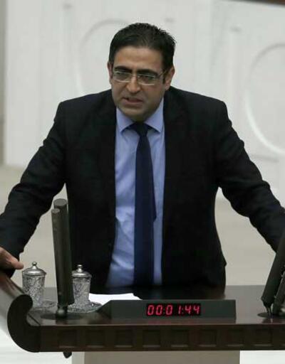 TBMM Genel Kurulu'nda AK Parti ile HDP arasında taziye tartışması