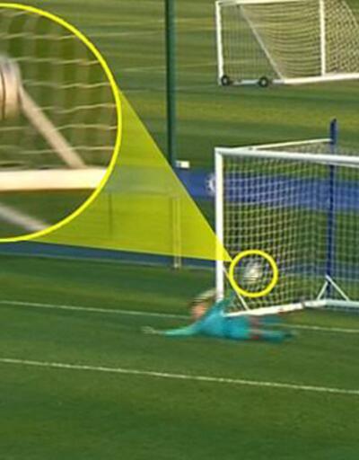 UEFA Gençlik Ligi'nde skandal karar