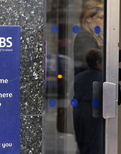 RBS 1,98 milyar sterlin zarar etti