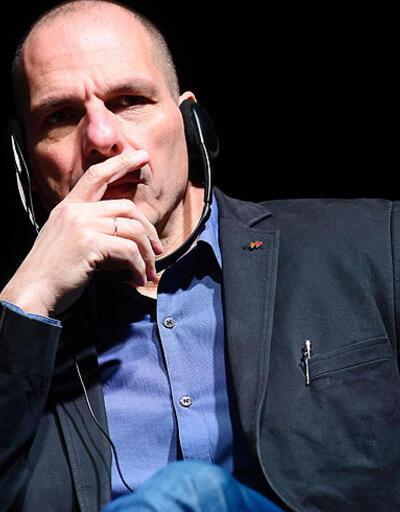 Varoufakis İngiltere İşçi Partisi'ne ekonomi danışmanı oldu