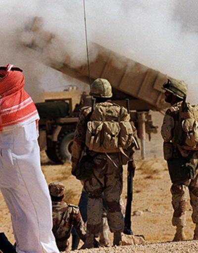 """""""İslam Ordusu"""" 200 bin askerle tatbikata başladı"""