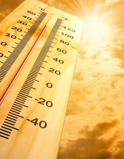 Hava sıcaklığı bu yıl rekor kıracak