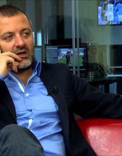 Mehmet Demirkol: Ona golcü diyemiyorum