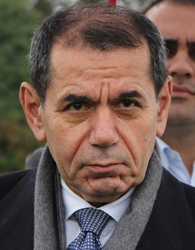 Dursun Özbek'in yönetim kurulu 1 isim hariç belli oldu... Abdurrahim Albayrak mı?