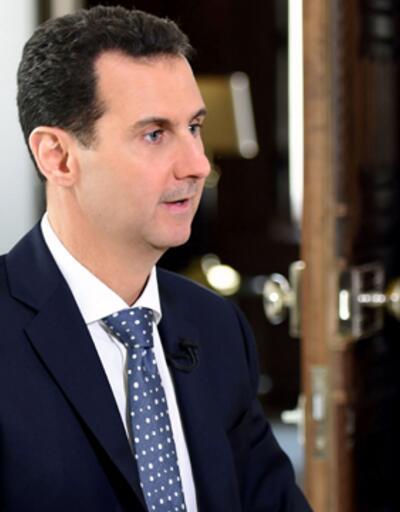 Esad Alman devlet televizyonuna konuştu