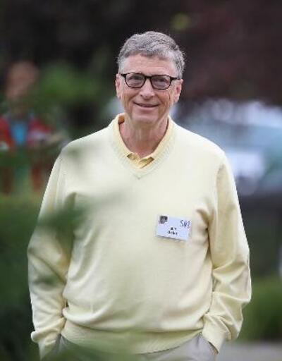 Dünyanın en zengin 20 insanı!